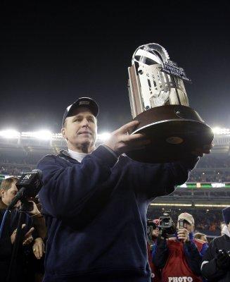 Doug Marrone is new Buffalo Bills coach