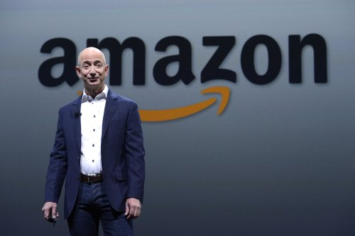 Jeff Bezos buys The Washington Post for $250 million
