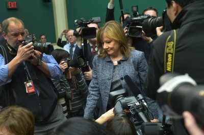GM CEO Mary Barra promises changes in 'culture of secrecy'
