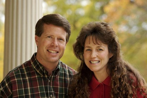 Michelle Duggar slammed for alleged LGBT views