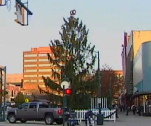 City to replace 'Charlie Brown' Christmas tree