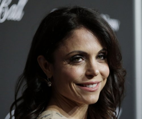 Bethenny Frankel dismisses claims she is too thin