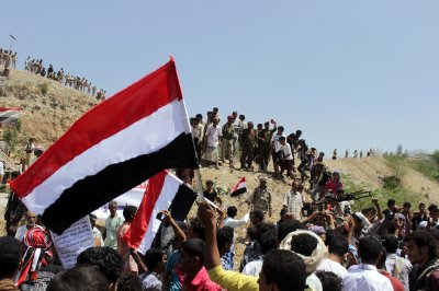 Rebels agree to five-day cease fire period for Yemen humanitarian aid
