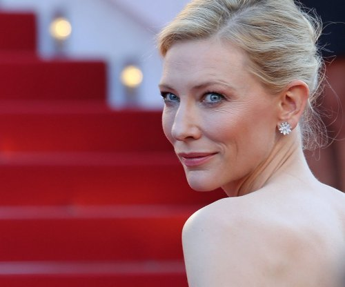 Cate Blanchett slams social media