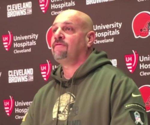 Browns' Mike Pettine denies decision to start Johnny Manziel