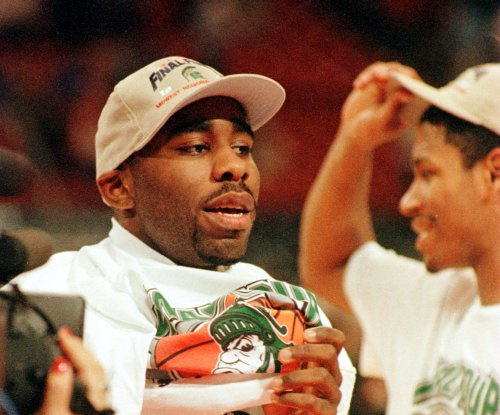 Michigan State basketball: Mateen Cleaves, former Spartans star, faces multiple charges