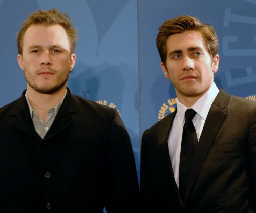 Jake Gyllenhaal reflects on Heath Ledger's death