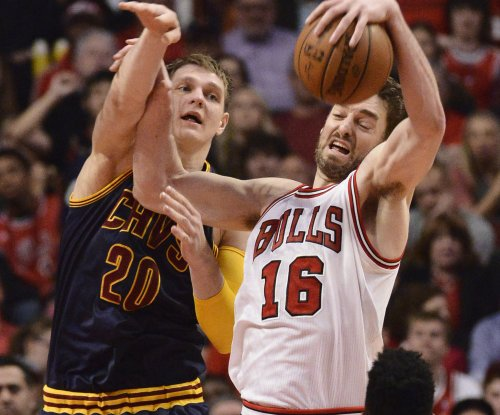 Minnesota Timberwolves were all in for Pau Gasol