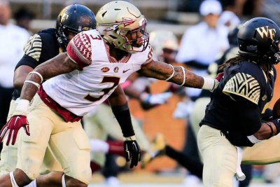 Good news and bad news for No. 2 Florida State at No. 10 Louisville