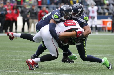 Atlanta Falcons report card vs Seattle Seahawks