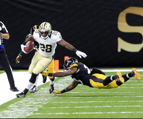 Fantasy Football: New York Jets sign RB C.J. Spiller