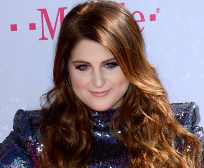 Meghan Trainor cancels remaining 2016 concerts due to illness