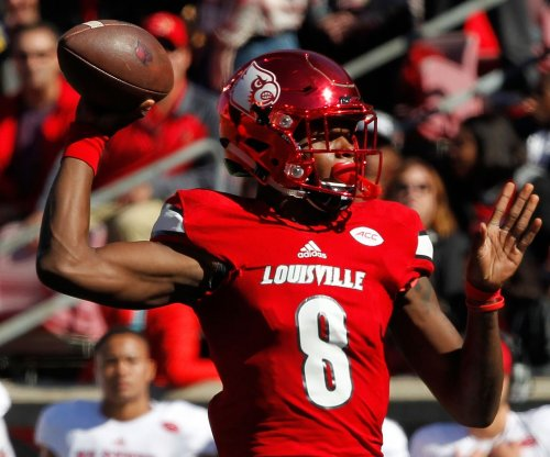 Louisville's Lamar Jackson should hold Heisman
