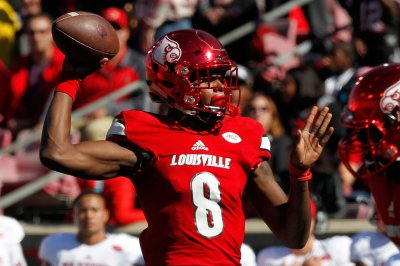 Louisville's Lamar Jackson should hold Heisman