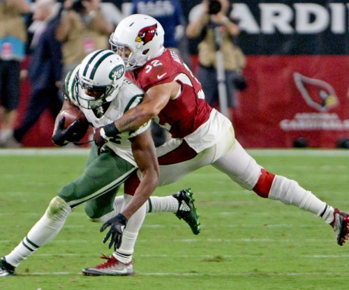 Arizona Cardinals S Tyrann Mathieu to sit out again