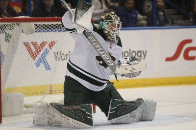 Minnesota Wild top Arizona Coyotes, stretch winning streak to seven