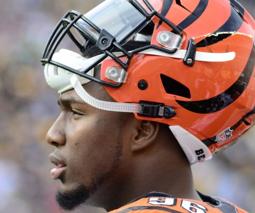 Cincinnati Bengals believe defense will take a step up