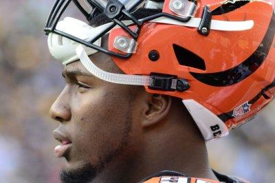Cincinnati Bengals believe defense will take a step up