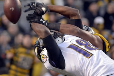 Ravens part ways with ex-No. 1 pick WR Perriman