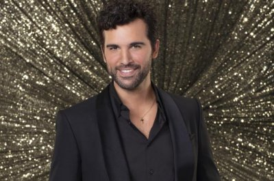 Juan Pablo Di Pace, Joe Amabile eliminated in 'Dancing with the Stars' semifinals