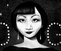 Google honors actress Anna May Wong with new Doodle