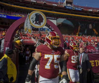 Redskins Pro Bowl guard Brandon Scherff signing franchise tender