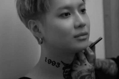 SHINee's Taemin teases single for 'Never Gonna Dance Again' album