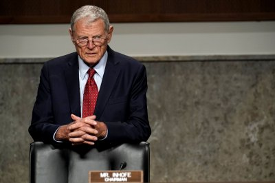 Senate abruptly cancels confirmation hearing for top Pentagon official
