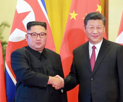 Xi Jinping's North Korea letter pledges economic support