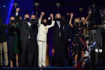 Electoral College affirms Joe Biden-Kamala Harris victory