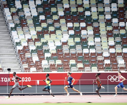 Japan's COVID-19 cases rise 87% during first week of Olymics