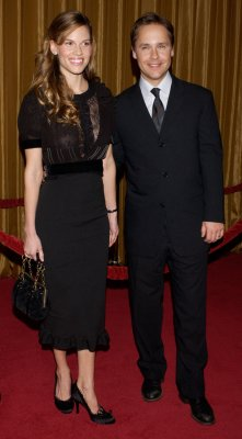 Chad Lowe's girlfriend pregnant