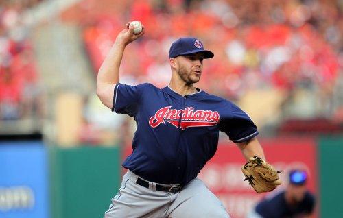 MLB: Cleveland 6, Minnesota 2