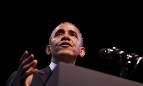 Outside View: What Obama doesn't get about inequality