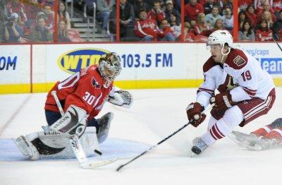 NHL suspends Shane Doan