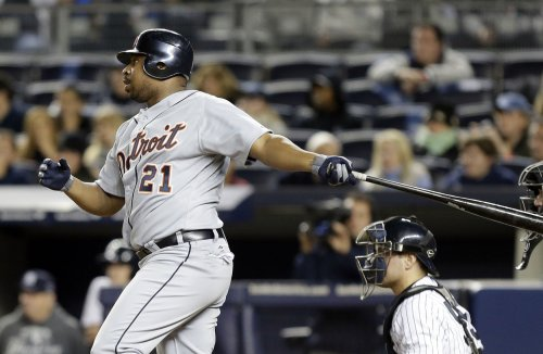 MLB: Detroit 6, N.Y. Yankees 4 (12 inn.)