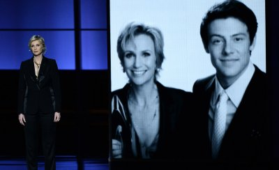 Son of Jack Klugman upset over Emmys tribute