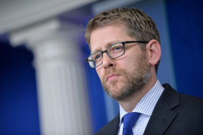 Jay Carney departs as White House press secretary