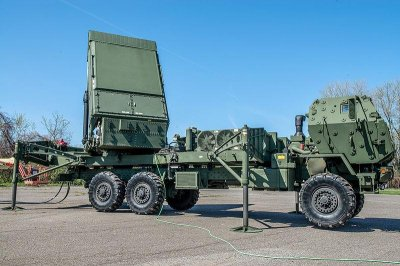 MEADS missile system demos maturity of its radar system