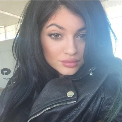 Kylie Jenner 'bored' with criticism of her lips