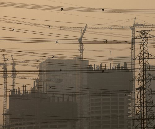 Study: Electricity usage can predict stock market