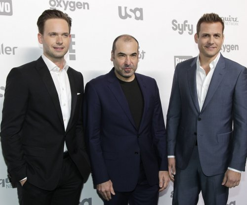 USA Network renews 'Suits' for a sixth season