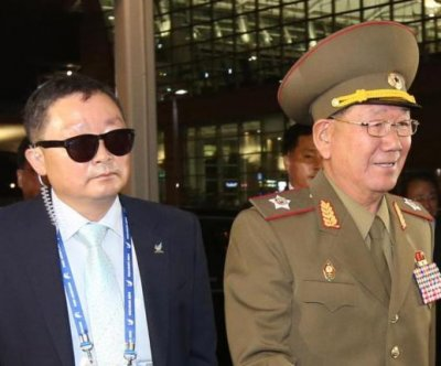 North Korea never apologized for land mine blasts, says Pyongyang