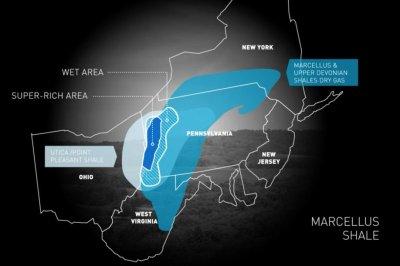 U.S. shale leader Range sells Virginia shale assets for $876M