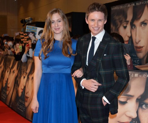 Eddie Redmayne and wife Hannah welcome first child -- a daughter
