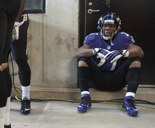 Ray Rice will donate his entire salary if signed by NFL team