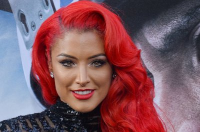 Eva Marie suspended by WWE for 30 days