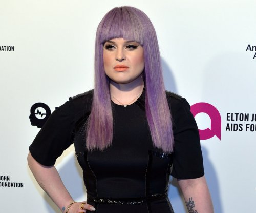Kelly Osbourne: I helped Yolanda Hadid with Lyme disease battle