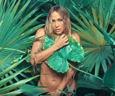 Jennifer Lopez vogues in sexy 'Ni Tú Ni Yo' music video