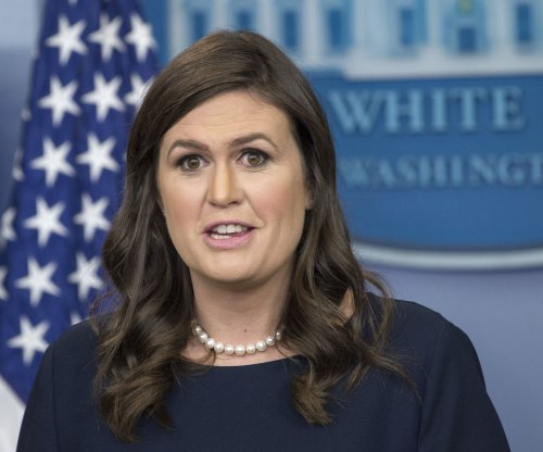 Watch live: Sarah Huckabee Sanders gives White House press briefing